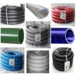 PVC Suction
